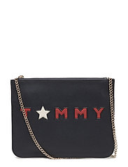 HONEY FLAT CROSSOVER TOMMY STAR - BLUE