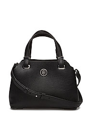 TH CORE MED SATCHEL - BLACK