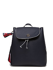 CHARMING TOMMY BACKP - TOMMY NAVY