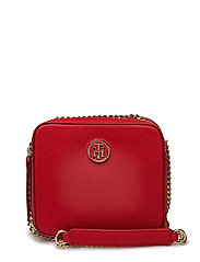 CAMERA BAG ICON, 901 - TOMMY RED