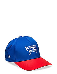 TJW LOGO CAP - CORPORATE