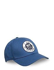CARL CAP - BLUE