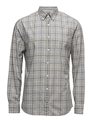 FABIANA HTR WINDOWPANE NF3 - GREY