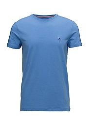 STRETCH SLIM FIT TEE - REGATTA