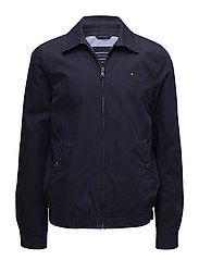 NEW IVY JACKET, L - SKY CAPTAIN
