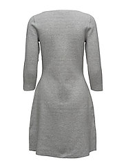 BALINA REVERSIBLE STP DRESS