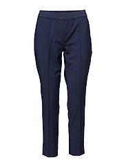 JERRY PULL ON PANT - BLUE