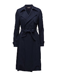 Tommy Hilfiger - Beatha Trench