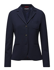 NEW SALLY BLAZER - BLUE