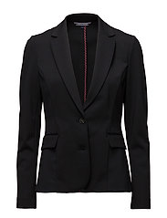 NEW IMOGEN J6 BLAZER - BLACK