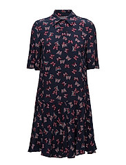 Tommy Hilfiger - Marie Polo Dress Ss,