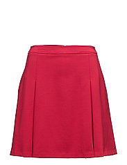 NEW IMOGEN SKIRT, 09 - CRIMSON
