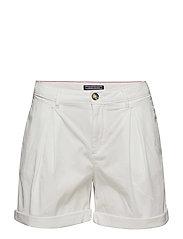 MIA SHORT GMD - CLASSIC WHITE