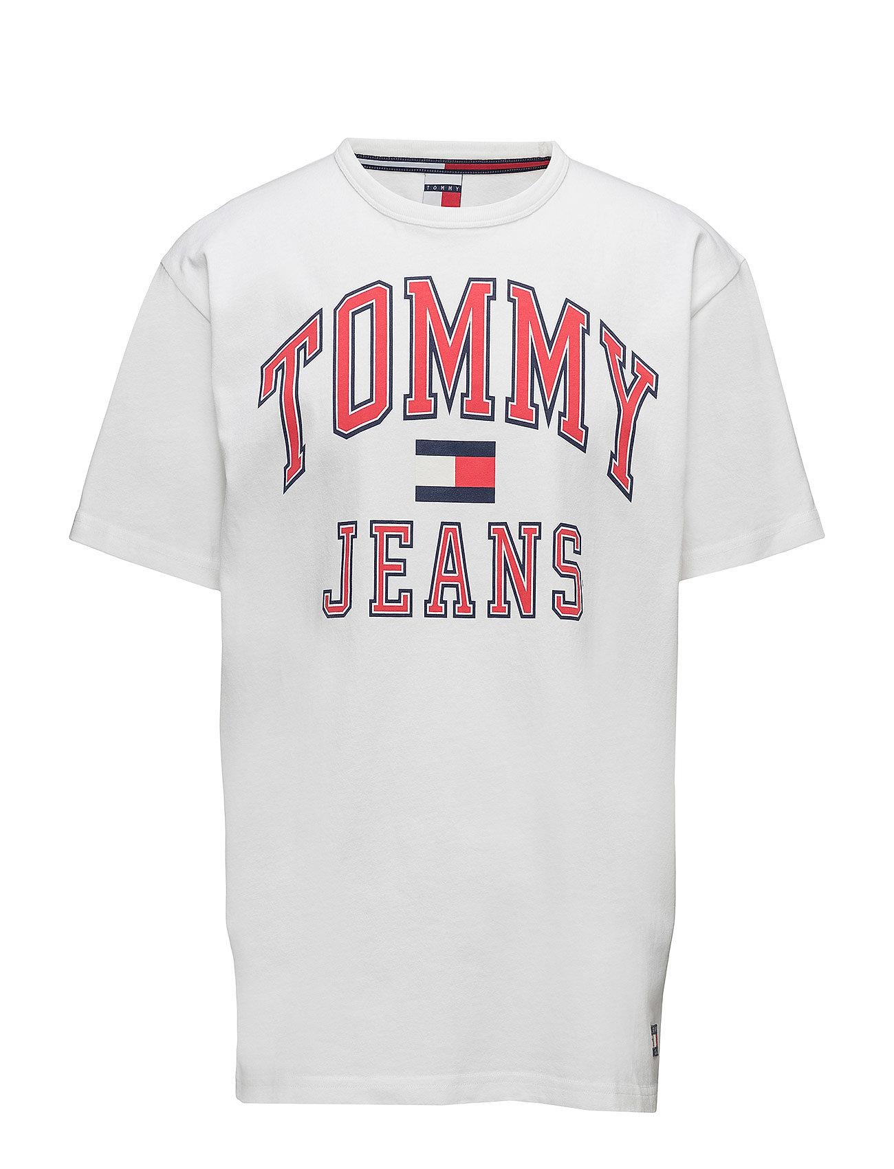 Tommy Jeans TJM 90s CN T-SHIRT S/S M24