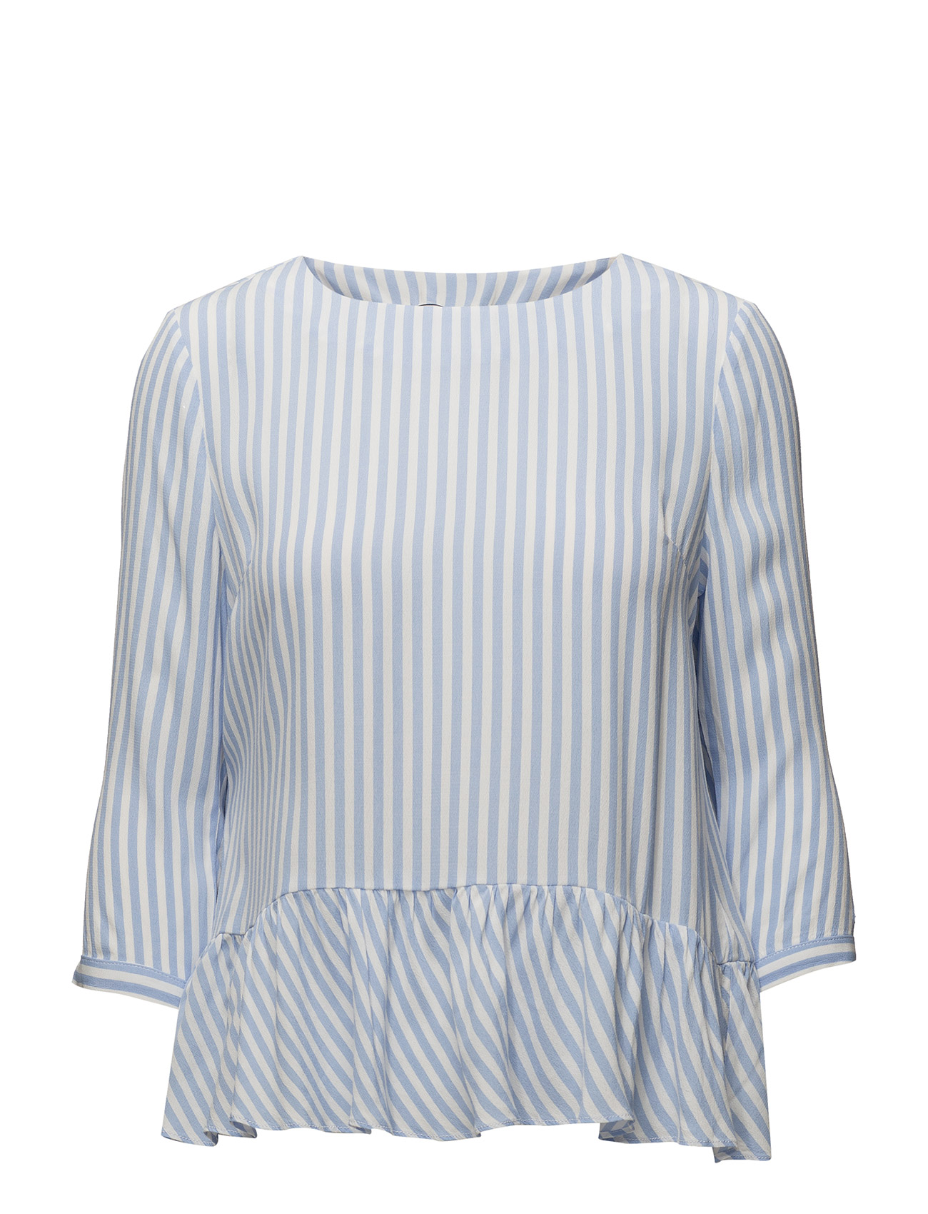Tommy Jeans TJW BASIC BLOUSE 3/4