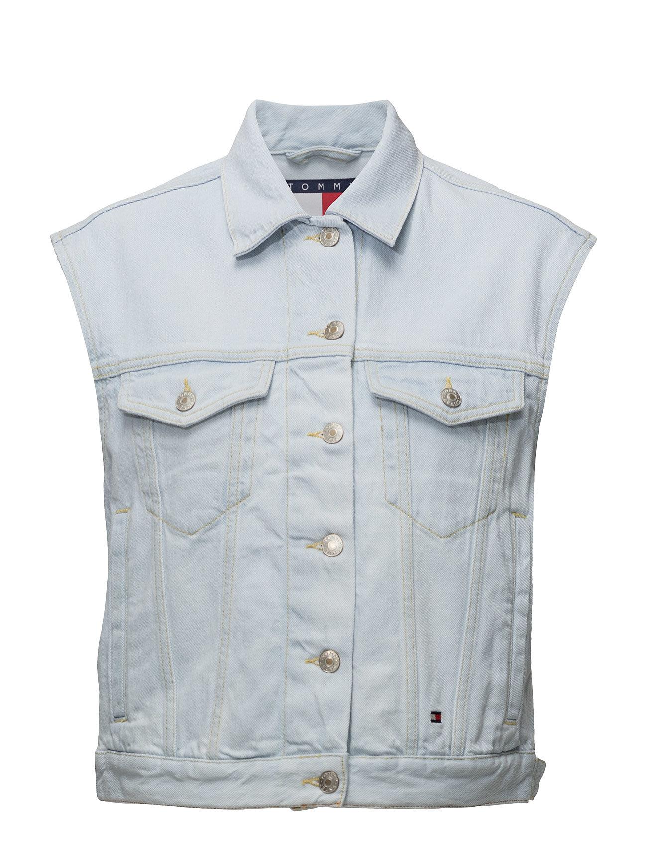 Tommy Jeans TJW 90S DENIM VEST W29