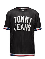 TJM CONTEMPORARY LOG - TOMMY BLACK