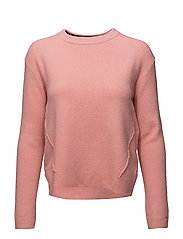 Tommy Jeans - Tjw Basic Cn Sweater