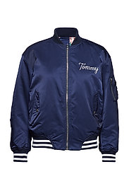 Tommy Jeans - Tjw Reversible Bombe