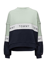 Tommy Jeans - Tjw Color Block Cn H