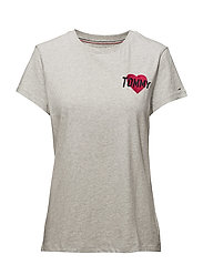 Tommy Jeans - Tjw Graphic Badge Te