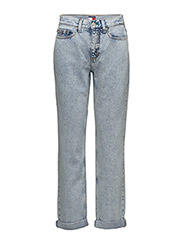 TJW 90s MOM JEAN W17C - DENIM