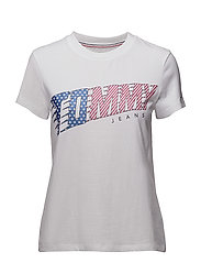 Tommy Jeans - Tjw American Flag Lo