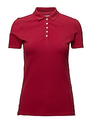 Tommy Jeans - Tjw Essential Polo,