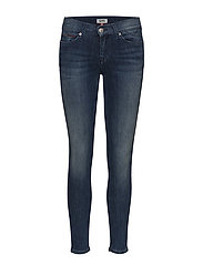 MID RISE SKINNY NORA - NICEVILLE MID STRETCH