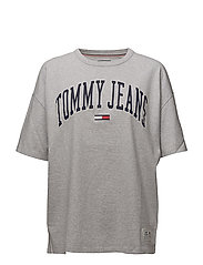 Tommy Jeans - Tjw Collegiate Tee,
