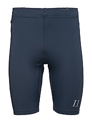 Men's Short Tight HALMSTAD - BLACK IRIS