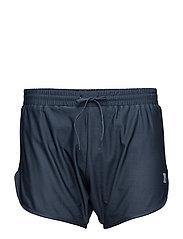 Men's Split Shorts KARLSTAD - BLACK IRIS