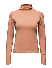 Women's Midlayer Lund - CORAL