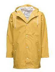 WINGS RAINJACKET - SPECTRA YELLOW