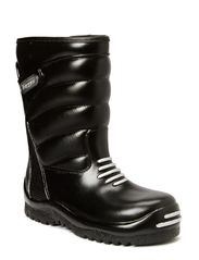 Trigger Thermoboot - Black