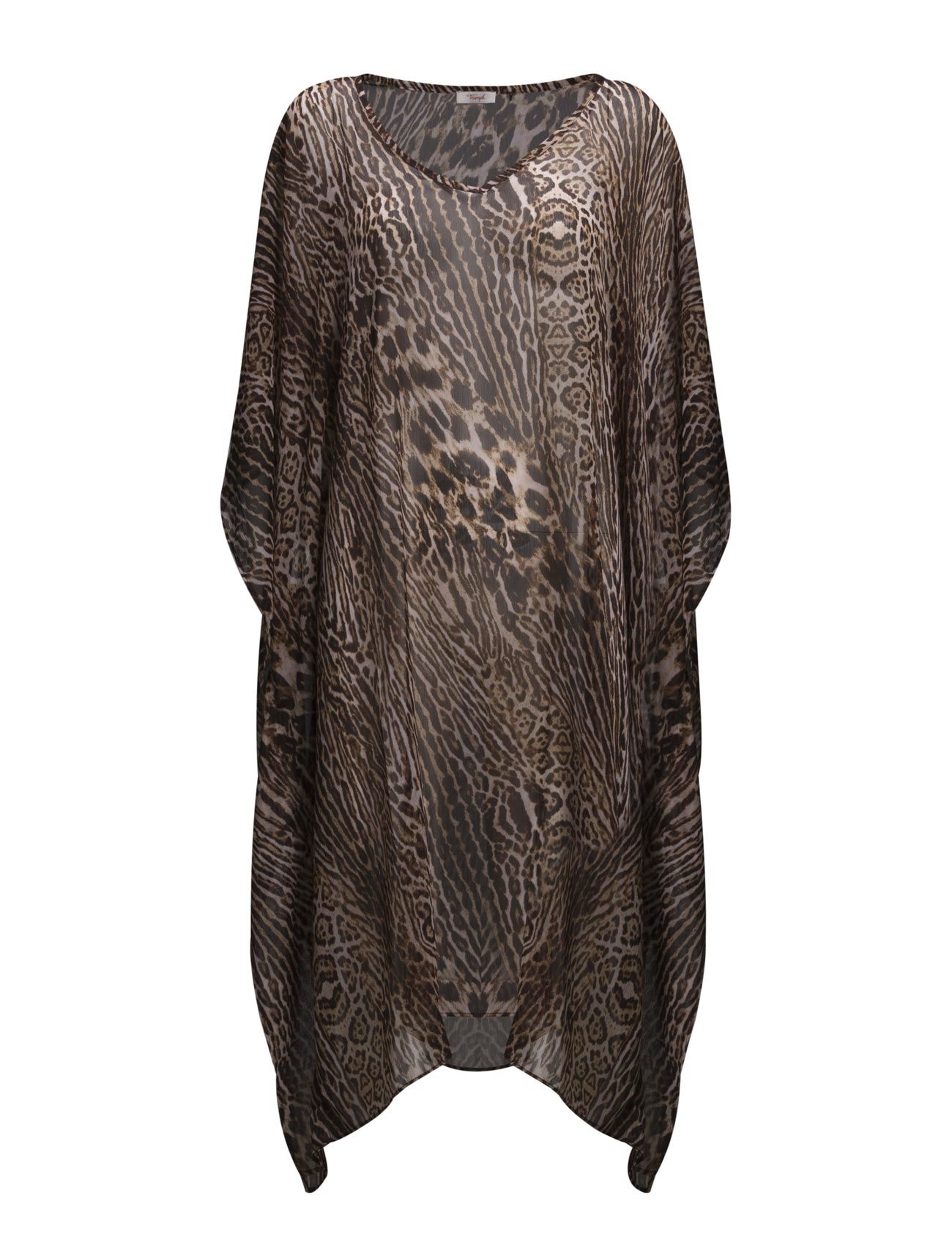 Safari Chic Kaftan