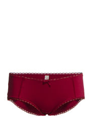 Perfectly Soft Hipster - RUMBA RED