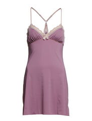 Charming Chemise NDK 05 - GRAPEADE