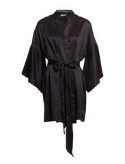 Star Spotlight Robe - BLACK