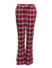 M&M AW 14 Trousers 04 - CHERRY RED