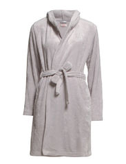 Robes AW 14 Robe 02 - GREY COMBINATION
