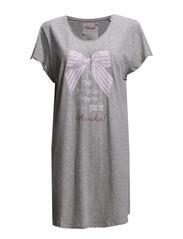 Nightdresses SS15 NDK01 - GREY COMBINATION