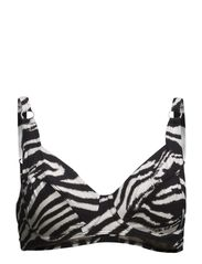 Beauty-Full Zebra CTOW02 - BLACK COMBINATION