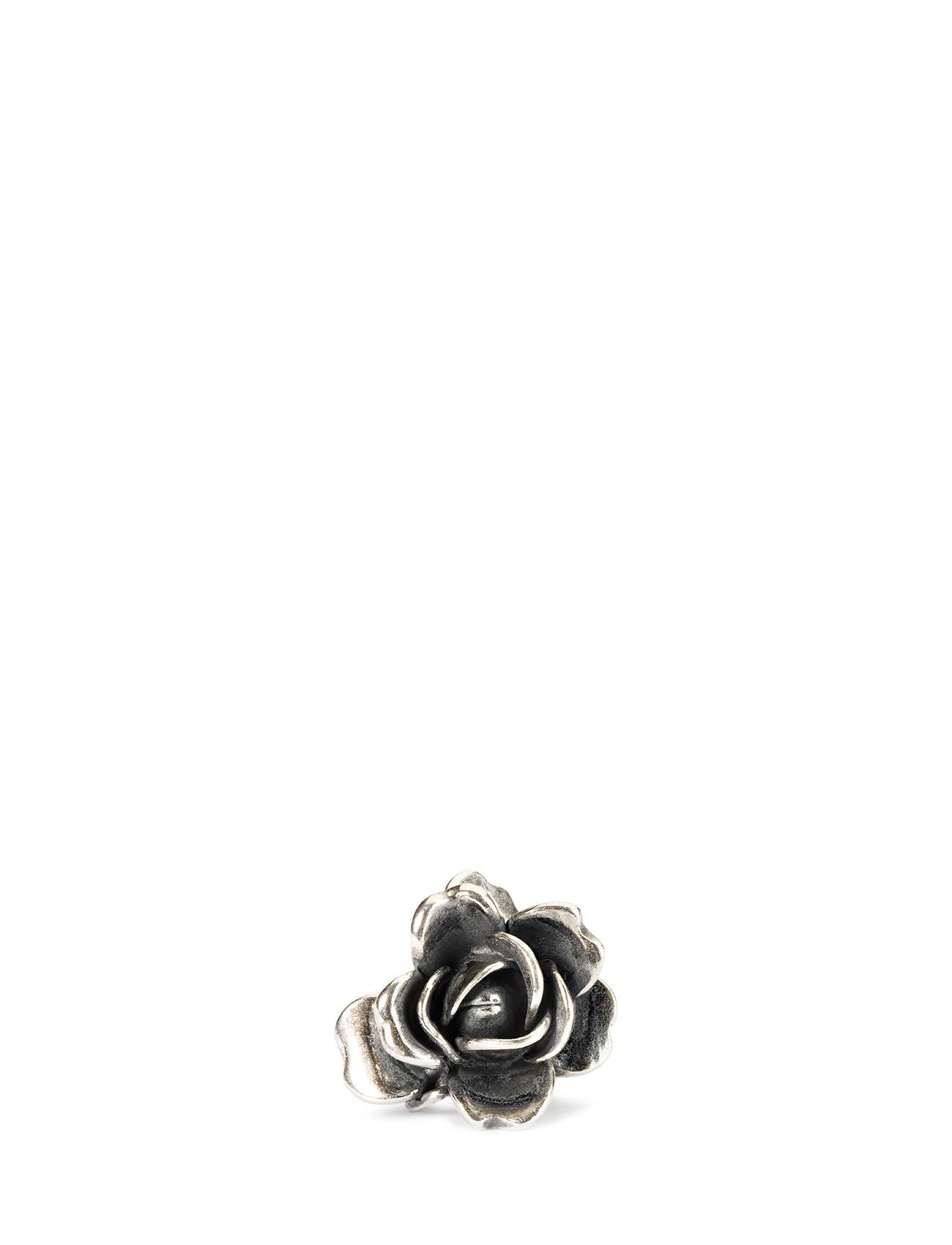 Rose Of June Trollbeads Smykker til Damer i hvid