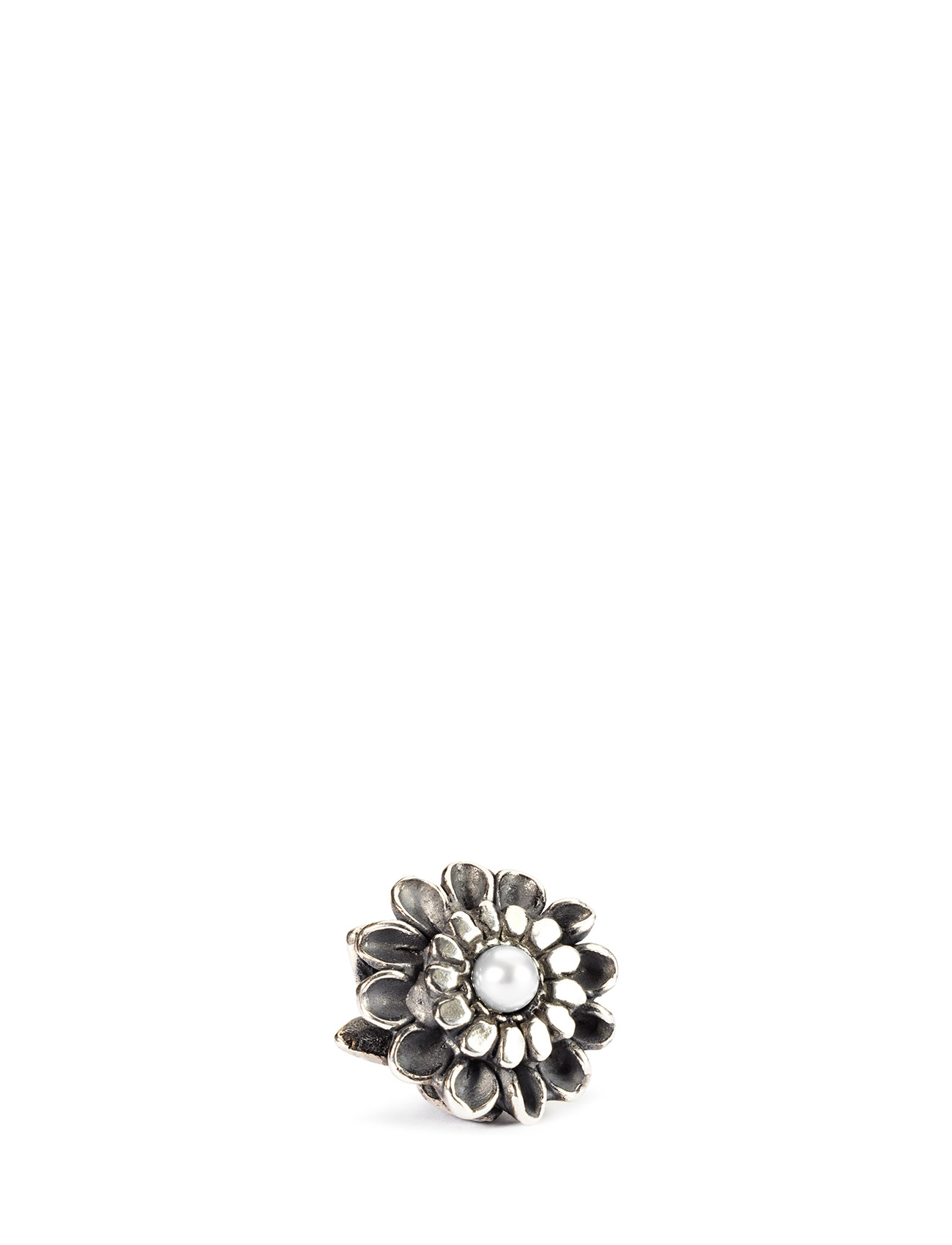 Chrysanthemum Of November Trollbeads Smykker til Damer i