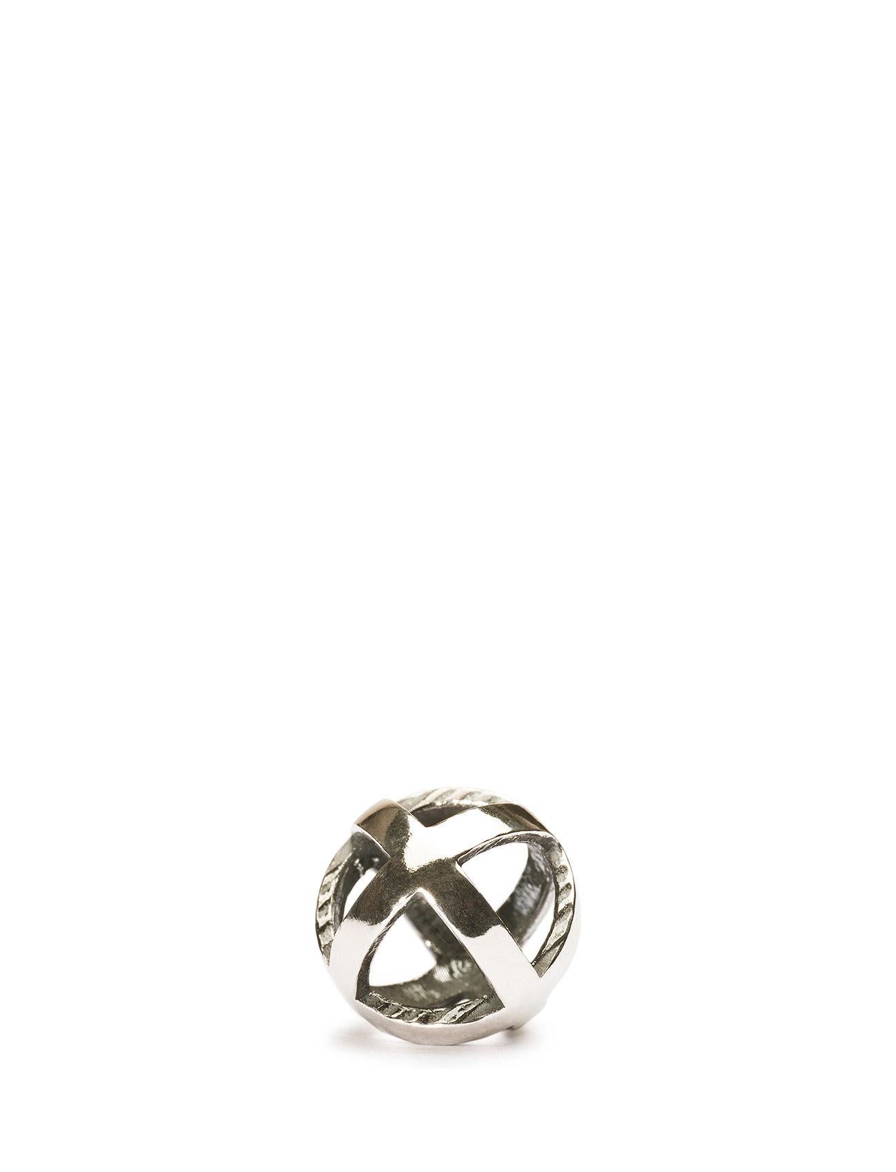 Stay Positive Trollbeads Smykker til Damer i Sølv