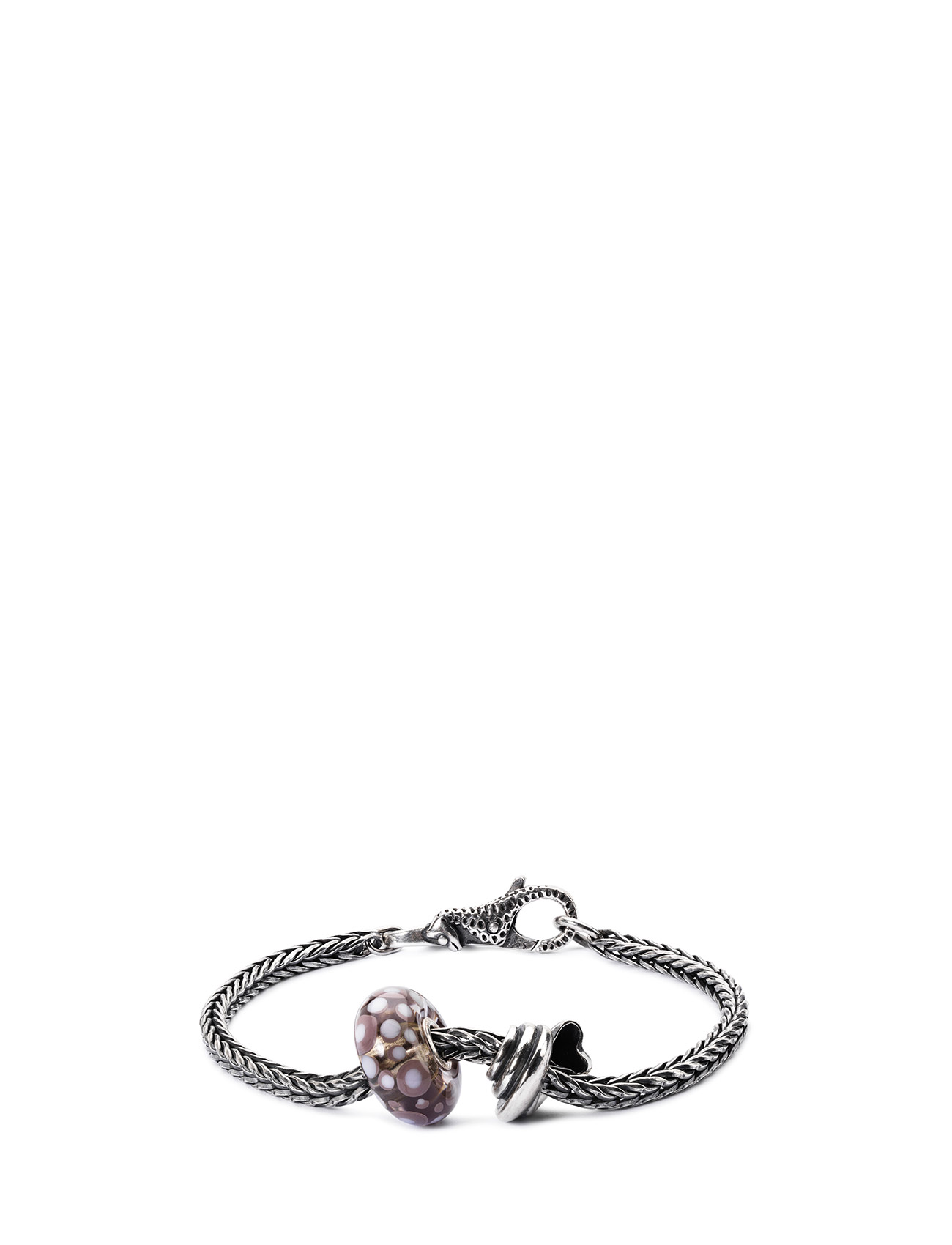 Tropical Beach Bracelet Trollbeads Accessories til Kvinder i Lilla