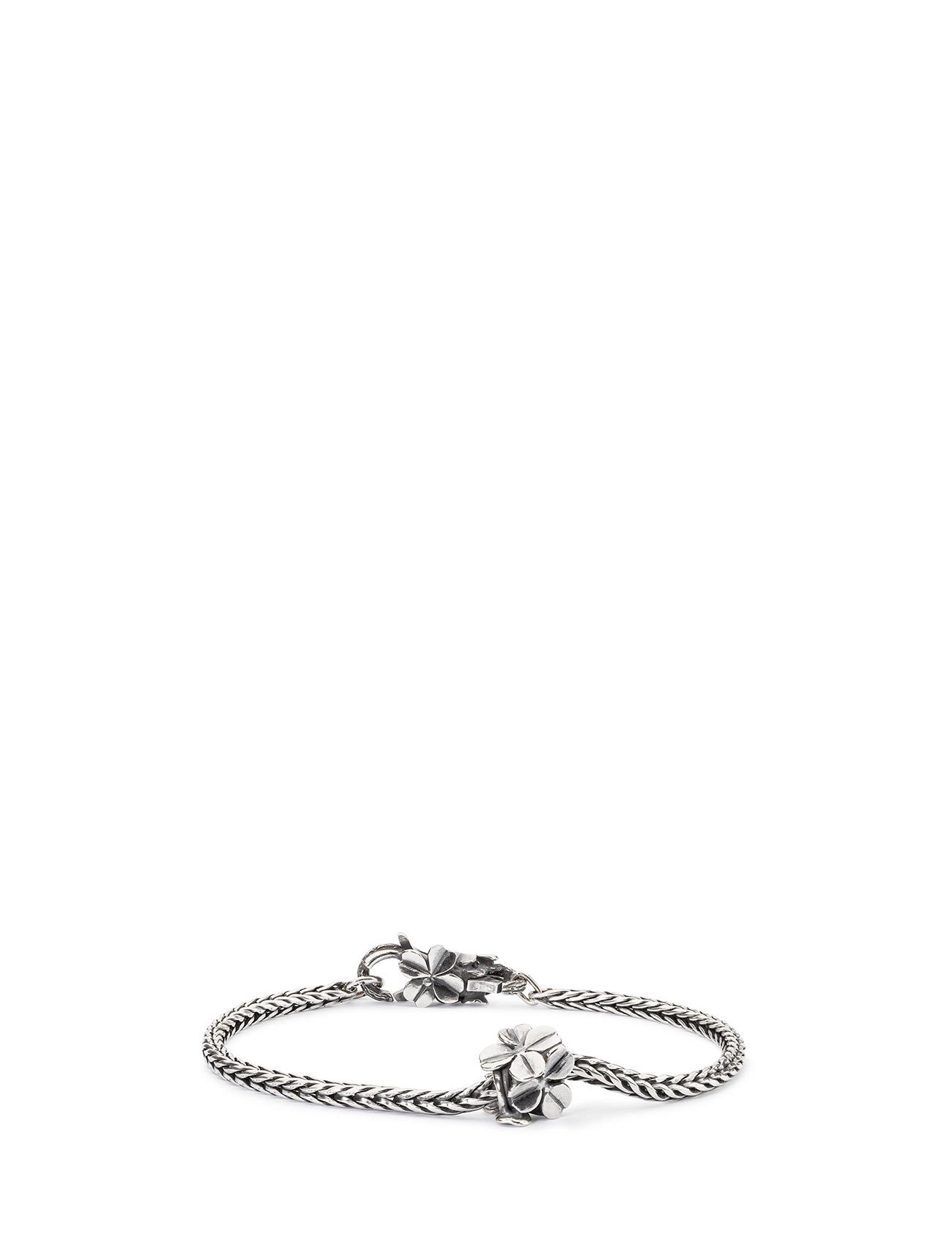 Lucky Friends Bracelet Trollbeads Smykker til Kvinder i Sølv
