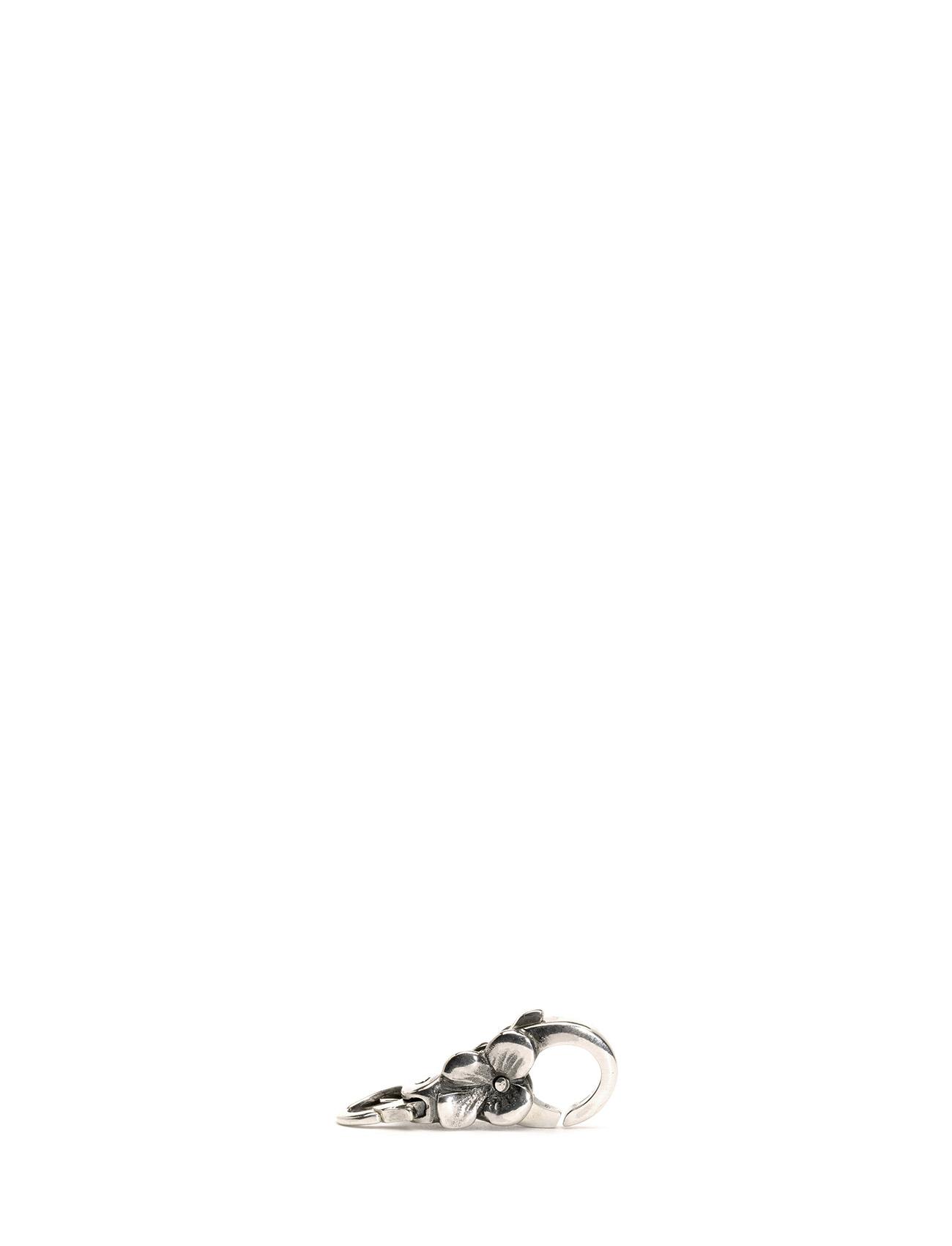 Flower Lock Trollbeads Smykker til Damer i Sølv