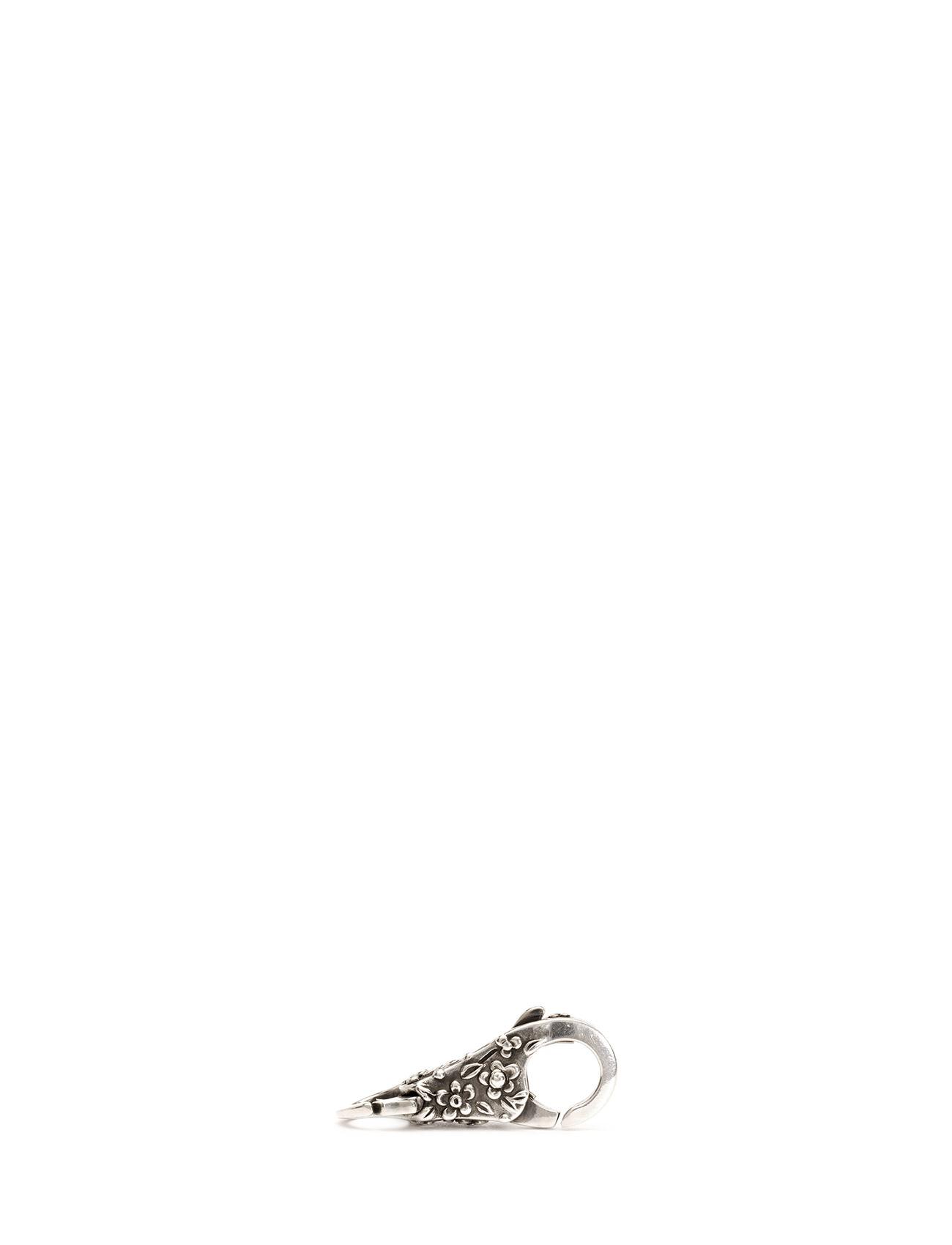 Lace Lock Trollbeads Smykker til Damer i Sølv